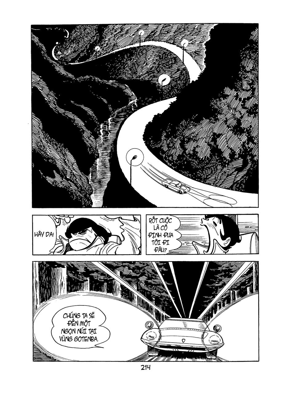Apollo's Song chap 3.2 trang 7