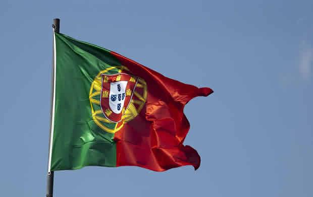 Portugal - Principal país que falam português no Mundo