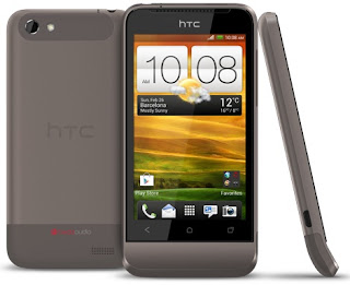 Gambar HTC One V Ponsel Android Murah Kamera 5 MP