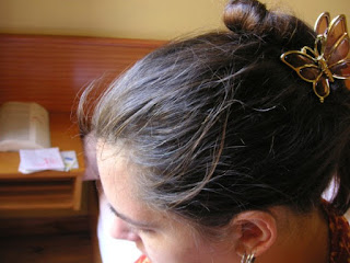 Ways to curb premature graying of hair