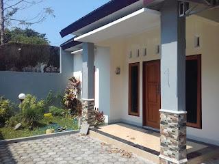 Rumah Dijual Gentan di Jalan Kaliurang km 10 Sleman Yogyakarta 1