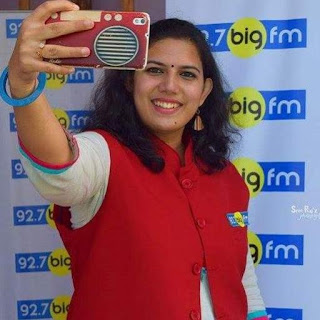 Lovey Indian  Radio Jokey Photo, Sweet Indian RJ pics