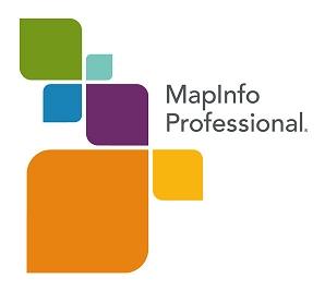 mapinfo 12.5 avec crack