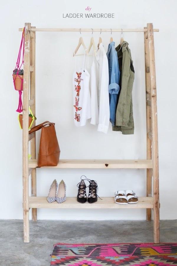 wardrobe handame