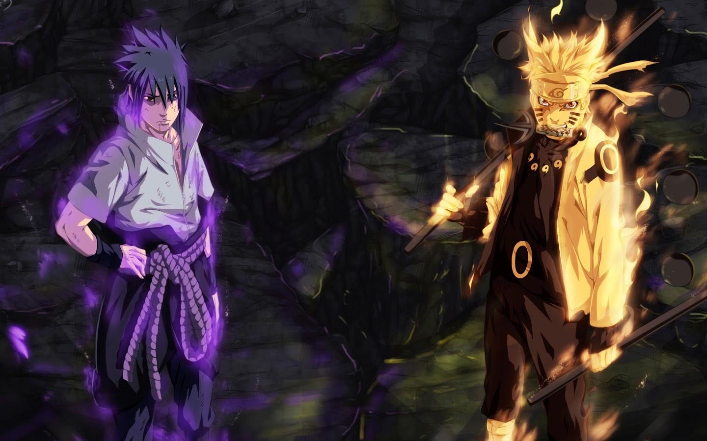 Sasuke Naruto 4k 54 Wallpaper