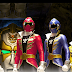 Power Rangers Super Megaforce - Evento de Lançamento