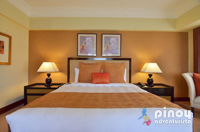 Diamond Hotel Manila Affordable Room Rates Booked via Traveloka