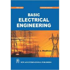[PDF] Download Basic Electrical Engineering C L Wadhwa