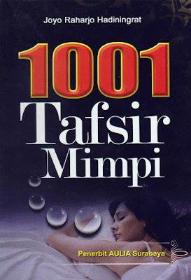 1001 Tafsir Mimpi