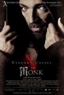 The Monk (2013)