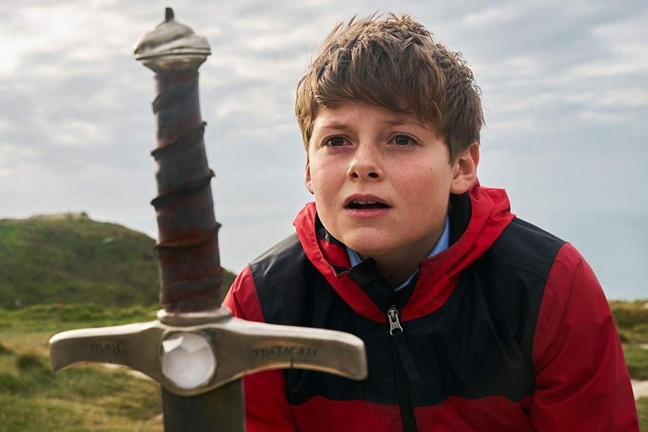 Estreias nos cinemas (31/1): O Menino Que Queria Ser Rei, A Sereia: Lago dos Mortos, Vice & mais