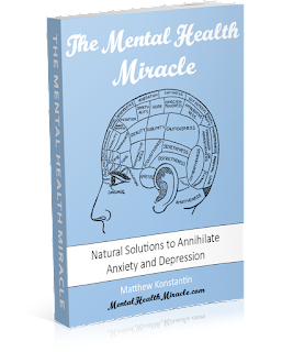 The Mental Health Miracle - Natural Anxiety too Depression Solutions?