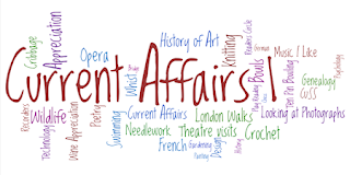 Top Current Affairs For 11 March 2017