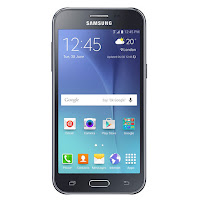 Samsung Galaxy J2 - 8GB ROM - Hitam