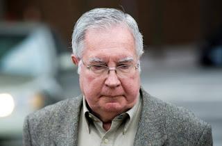 ex-bispo se declara culpado