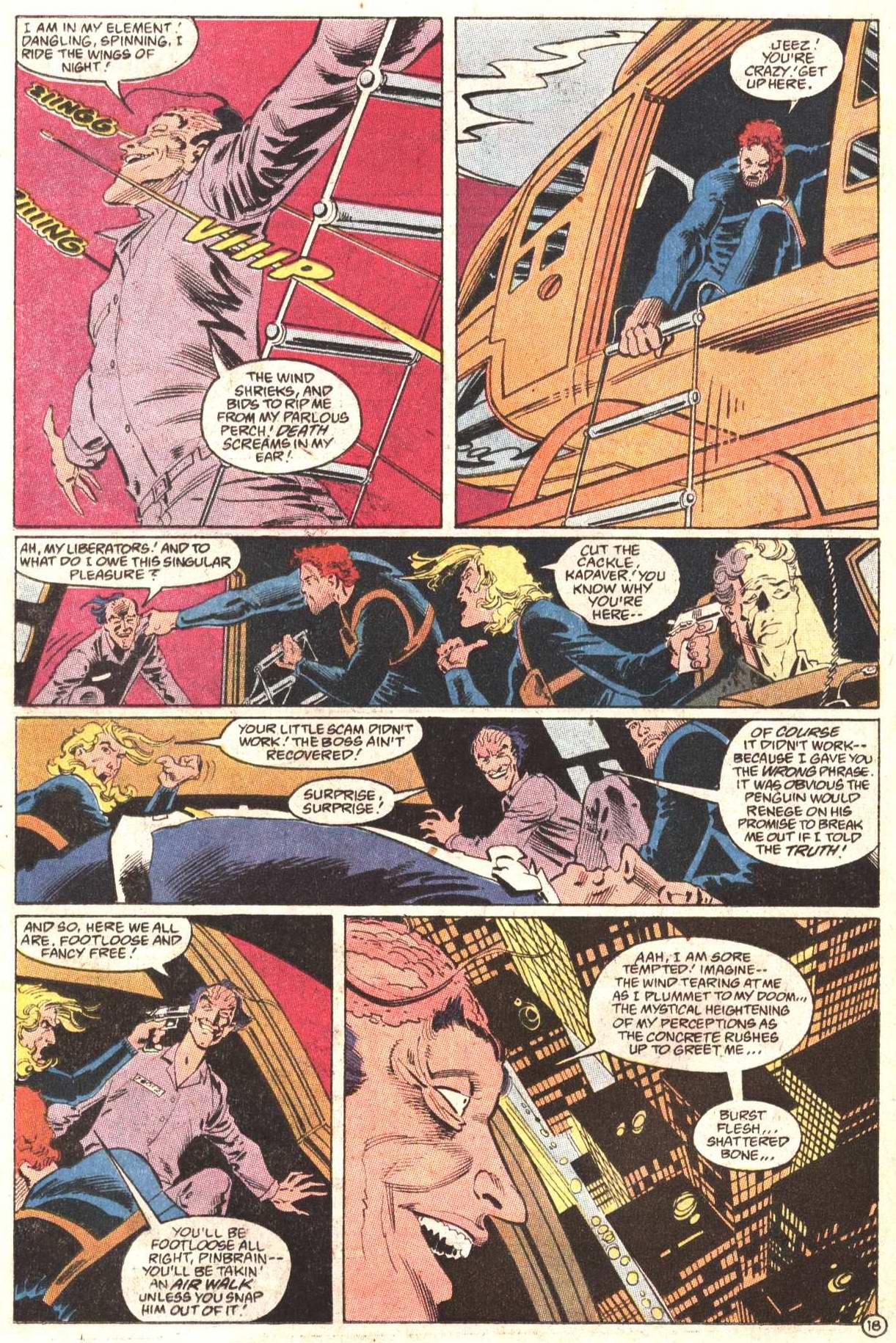 Detective Comics (1937) 610 Page 18