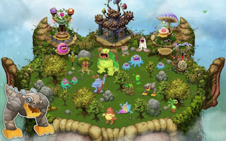 My Singing Monsters Mod Apk Free Download Hack Without Survey For Android