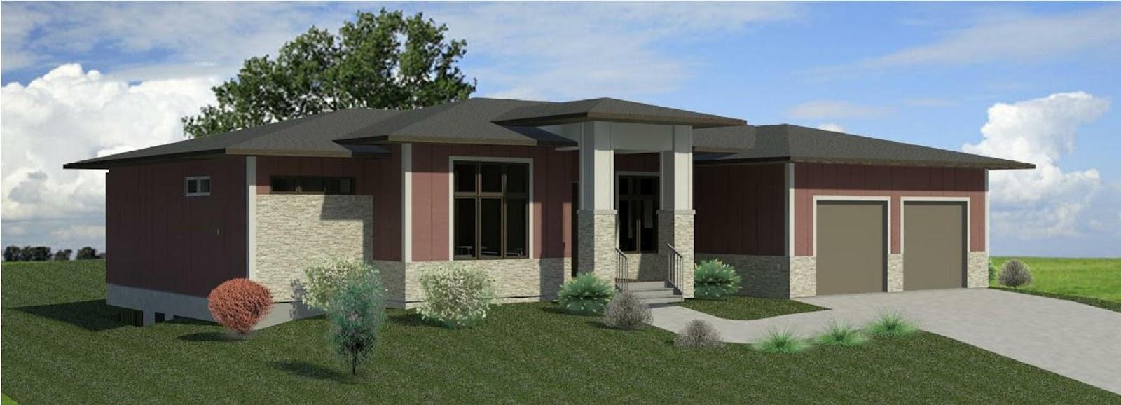 New Lizer Homestead: June 2012