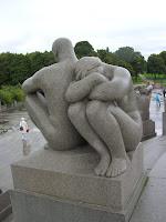 Parque de Vigeland, Frognerdadet, oslo, noruega, vuelta al mundo, round the world, información viajes, consejos, fotos, guía, diario, excursiones