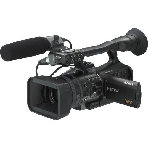 Sony HVR-V1P HD Video Camcorder $3,582