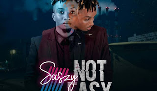 [Audio + Video] Saszy – Tell Me Yes   Not Easy