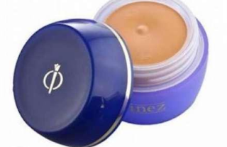 Inez Everyday Skin Lightening Moisturizing Cream
