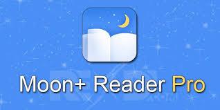 ဖုန္းမွာ စာအုပ္ဖိုင္ pdf  ေတြကိုအလြယ္ဖတ္ၾကည့္ႏိုင္တဲ့ - Moon+ Reader Pro v3.5.2 Apk