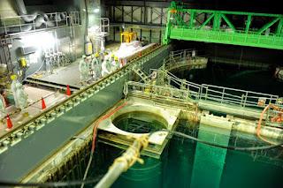Radioactive Water Might Be Leaking From Fukushima