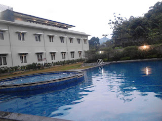 PELANGI HOTEL SENTUL BOGOR