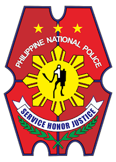 Philippine national police Logo Vector