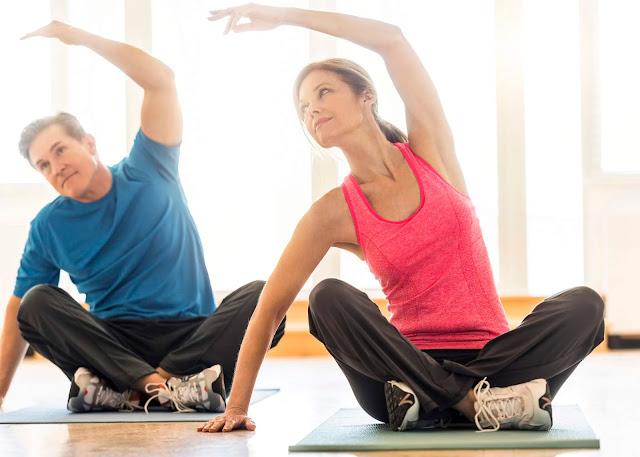 Dinh dưỡng quan trọng như thế nào trong Yoga ?