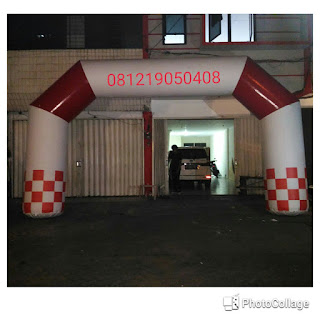 BALON GATE~BALON START FINISH~BALON PROMOSI