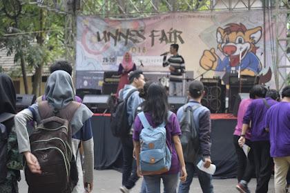 Pesona Unnes Fair 2018