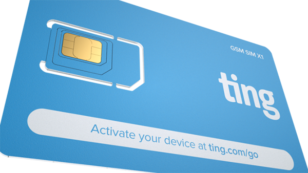 Ting's GSM service is now in open beta
