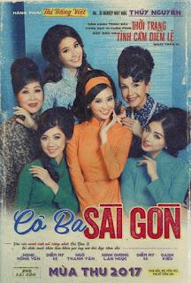 Cô Ba Sài Gòn