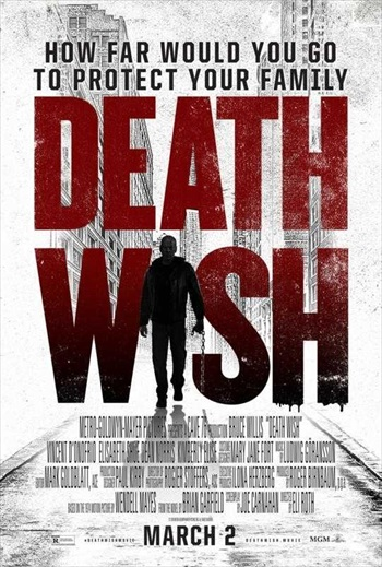 Death Wish 2018 Dual Audio Hindi Full Movie Download