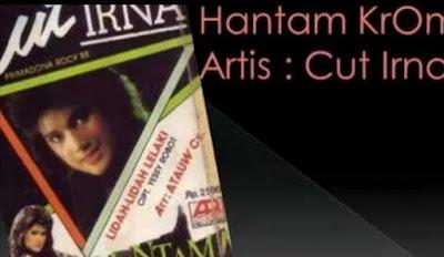 Kumpulan Lagu Cut Irna Mp3 Full Album
