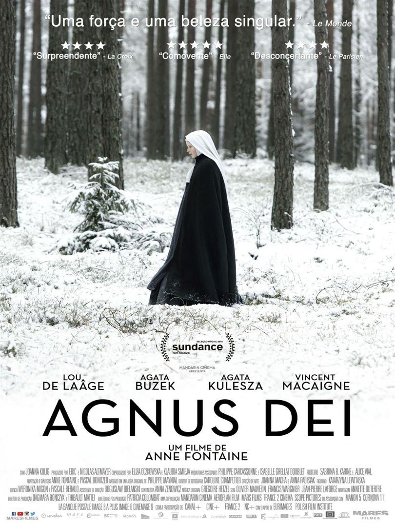 Agnus Dei – HD 720p