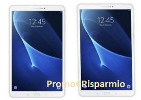Logo Vinci gratis 5 Samsung Galaxy Tab 10.1 con ''Diabolik per la sicurezza''