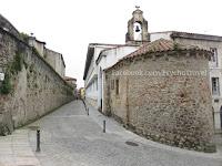 Laredo camino de Santiago Norte Sjeverni put sv. Jakov slike psihoputologija