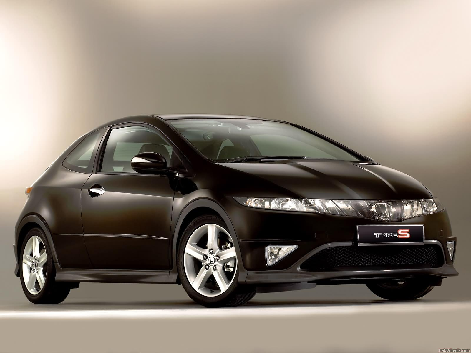 Cars For You Honda Civic 2007 Best Cars For You