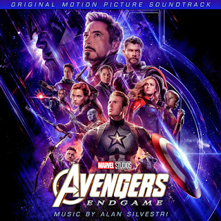 Download Alan Silvestri - Avengers: Endgame (Original Motion Picture Soundtrack) [2019-Album] FLAC Google Drive
