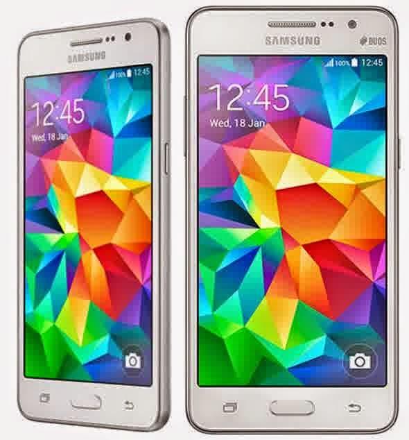 Kelebihan dan Kekurangan Samsung Galaxy Grand Prime