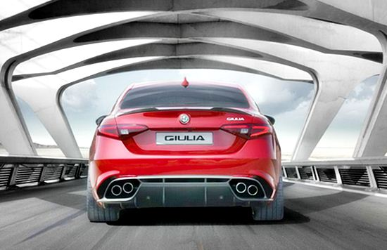 2016 Alfa Romeo Giulia GTA Performance and Review | CAR ...