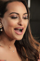 Sonakshi Sinha stunning Red Gown at Nach Baliye Season 8 interview 009.JPG