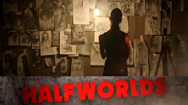 Halfworlds 2x08 Espa&ntildeol Disponible