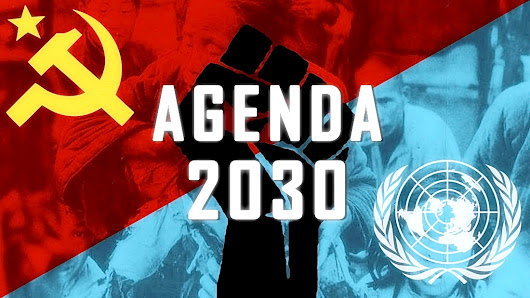 Another Examination of UN Agenda 2030