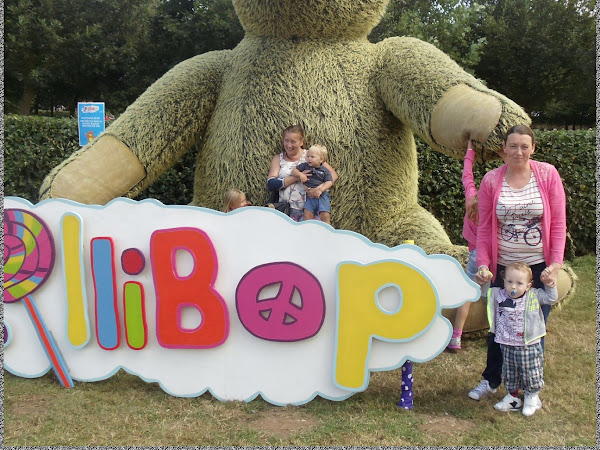 #OurSummerDays Day 25 Our Amazing Time at Lollibop 2014