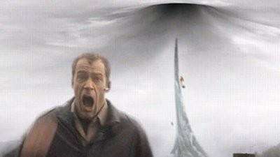 Eureka - Season 4 Episode 20: One Giant Leap