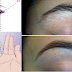 How To Remove Eyebrows Within Five Minutes Using A Thread